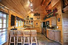 Huckleberry House   Foto De The Cabins At Country Road, Evergreen