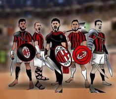 """2,112 mentions J'aime, 15 commentaires - AC Milan (@ac.milan___) sur Instagram: """"FORZAAA MILAAAN ⚫️"""""""