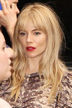 Sienna Miller Hair A