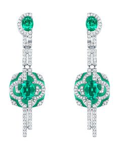 High Jewellery | LOUIS VUITTON]