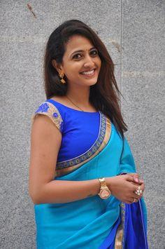 Girls Phone Numbers, Blue Saree, Most Beautiful Indian Actress, Indian Beauty Saree, Sexy Bra, India Beauty, Indian Actresses, Blouse Designs, Beauty Women