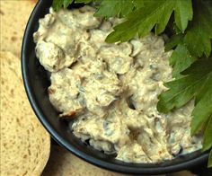 Smoked oyster spread recipe | Food.com - 101598
