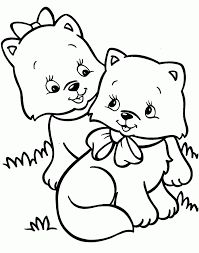 Exclusive Photo of Kittens Coloring Pages . Kittens Coloring Pages Kitten Coloring Pages Best Coloring Pages For Kids Puppy Coloring Pages, Pumpkin Coloring Pages, Cat Coloring Page, Free Coloring Sheets, Cool Coloring Pages, Cartoon Coloring Pages, Coloring Pages To Print, Printable Coloring Pages, Adult Coloring Pages