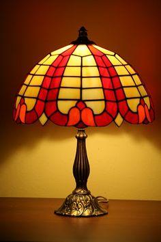 Tiffany lamp | <3