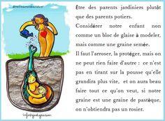 Mettre Au Monde Au Naturel                        : Cultiver l'attachement, ou l'art d'être un parent ...