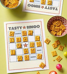 Learning the alphabet is a blast with these crafts, activities, and toys.