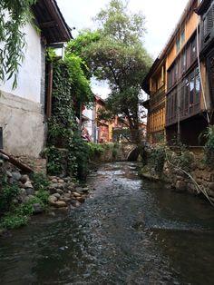 Lijiang Old Town 丽江古城 in 丽江市, 云南