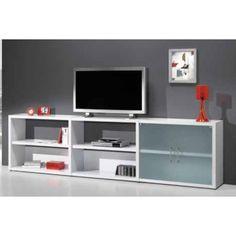 Resultado de imagen para muebles para tv Barbacoa, Flat Screen, Entertaining, Room, Pamela, Furniture, Home Decor, Tv Unit Furniture, Low Bookcase
