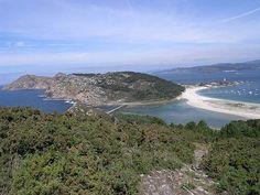 playas islas Cíes Galicia - Las mejores playas gallegas - 20minutos.es