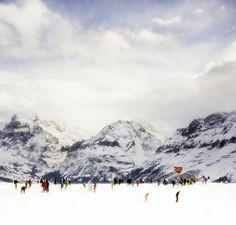 Joshua Jensen-Nagle - More Mountains More You - Edition of 7