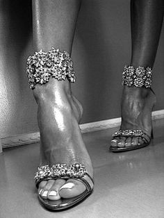 Gorgeous shoes by Alexa Phoenix