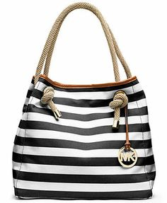 MICHAEL Michael Kors Marina Large Grab Bag at macys