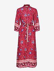 Idalinacr Dress (Spicy Mustard) (599.25 kr) - Cream -   Boozt.com Matilda, Stretch Jeans, Shapewear, Mustard, Spicy, Dresser, Dresses With Sleeves, Leggings, Blazer