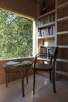 """The most attractive asset of the complete Backyard Library is probably its open roof, enabling visitors right here to use the creating as an observatory."""