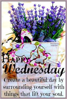 Happy Wednesday Pictures, Photos, and Images for Facebook, Tumblr, Pinterest, and Twitter