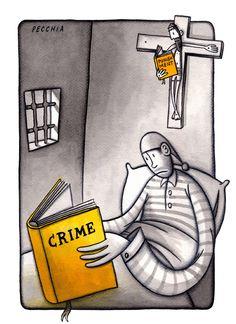 Humour Cartoon - Andrea Pecchia ©