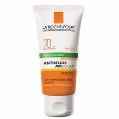 Beleza INcerta: La Roche Posay Anthelios FPS 70