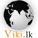 Viki - The Sinhala Encyclopedia