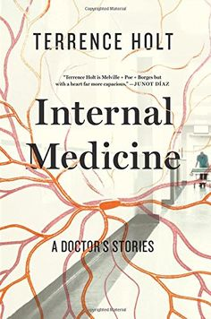 Internal Medicine: A Doctor's Stories by Terrence Holt http://www.amazon.com/dp/0871408759/ref=cm_sw_r_pi_dp_suWqub0CNEHCH