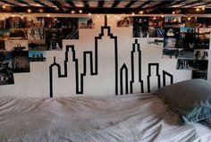 Adorable 20 Easy DIY Dorm Room Decorating Ideas on A Budget https://roomadness.com/2017/10/27/20-easy-diy-dorm-room-decorating-ideas-budget/