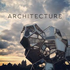 Dodecahedron - Architecture