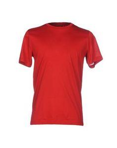 LES HOMMES Tシャツ. #leshommes #cloth #top #pant #coat #jacket #short #beachwear