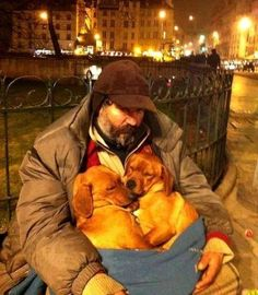 funpot: Obdachlos.jpg von Floh