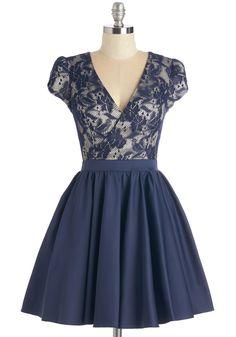 Elegance Awaits Dress.