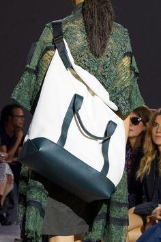 Oversize Bags - HarpersBAZAAR.com