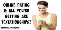 after online dating making