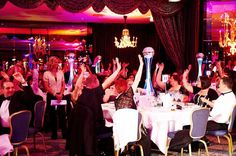 Event Organisers Courses in Surrey, UK |