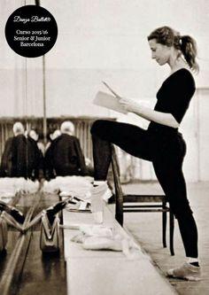 Danza Ballet® Barcelona Curso 2015/16. Desde este mes de agosto estoy transitando una nueva etapa. Con un enfoque eminentemente práctico, máyor exigencia, compromiso y rigurosidad académica para que el nivel sea mayor; desde el Curso de Formación Vagánova para niños a partir de los 7/8 años, las clases para un nivel intermedio/avanzado y el contínuo mantenimiento de ex-bailarines. Ofrecer un estudio de ballet adecuado a los intereses personales de cada persona no es una tarea sencilla. La…