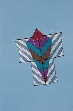 The Sode Dako Japanese kite