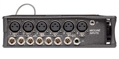 688 - Sound Devices, LLC Mixer/recorder