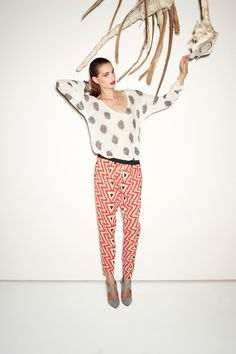 in-my-closet:  Sass & Bide Resort 2014