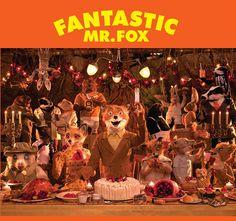 Fantastic Mr. Fox - 2009