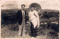 street style 1950 india shillong fashion