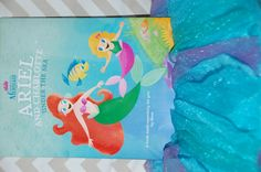 Hallmark Personalized Ariel Under the Sea Book! Now your little mermaid can go on her very own adventure with her favorite mermaid, Ariel! #LoveHallmark