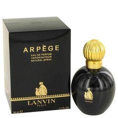 Arpege By Lanvin Eau De Parfum Spray 1.7 Oz