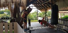 Badminton, Trx, Muay Thai, Diving, Activities, Scuba Diving