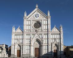 Basilica de Santa Croce, Florencia