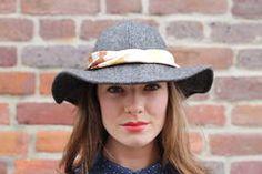 Winter MARNIE - The Brim Label Marni, Winter Hats, Label, Collection, Fashion, Moda, Fashion Styles, Fashion Illustrations