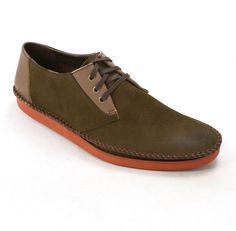 $99, Deer Stags Prime Delaware Oxford Shoes. Sold by Kohl's. Click for more info: https://lookastic.com/men/shop_items/33393/redirect