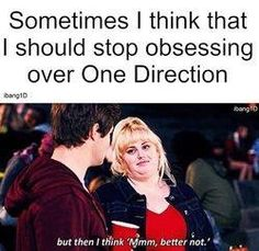Pitch perfect + One direction= fandom heaven