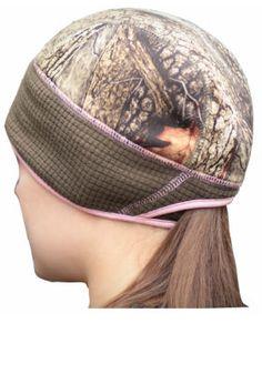 Cabelas Canada - Clothing - Women's Hunting - Huntsworth Women's Compression Fleece Beanie