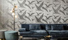 Hover | Ligna revêtement mural inspiré de la forêt | Collections | Arte - revêtements muraux