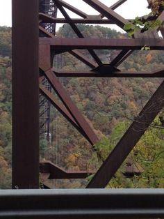 Bridge Day :) -byDakotah.Rainne.VanMeter