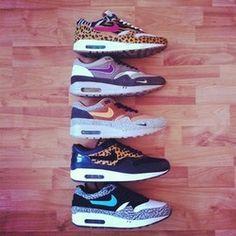 Air Max 1 #nike #sneakers