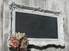 Picture frame the tv