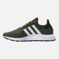 Left view of Women s adidas Swift Run Casual Shoes Pick Up In Store d92e65fc9a9